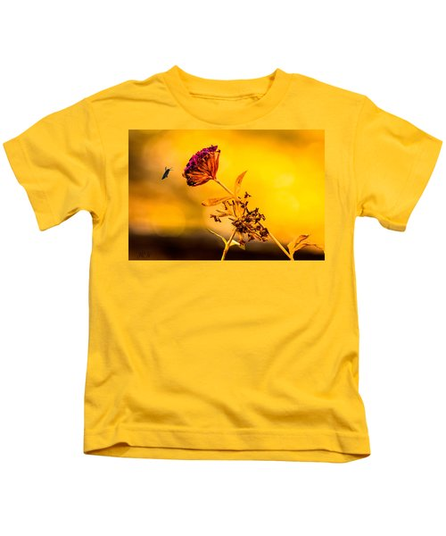 Amazon Cherry Kids T-Shirt