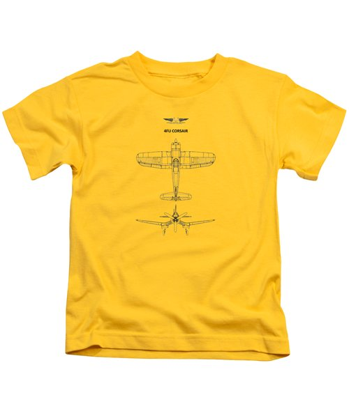 The Corsair Kids T-Shirt