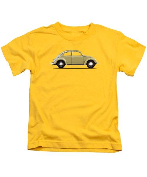 Vw Beetle 1946 Kids T-Shirt