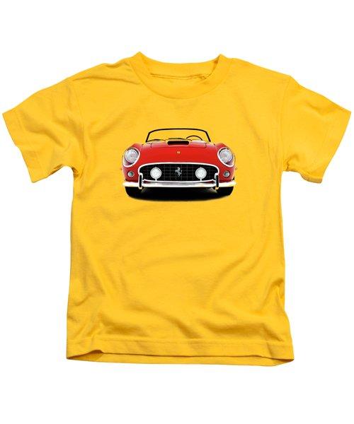 The 250 Gt Kids T-Shirt