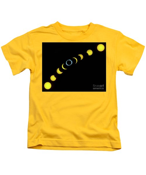 August 2017 Kids T-Shirt