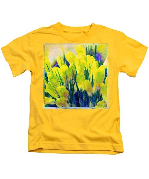 Crocus Kids T-Shirt
