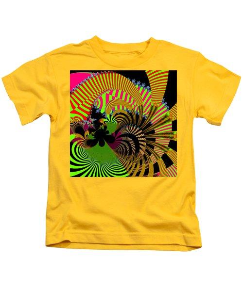 Dintroutio Kids T-Shirt
