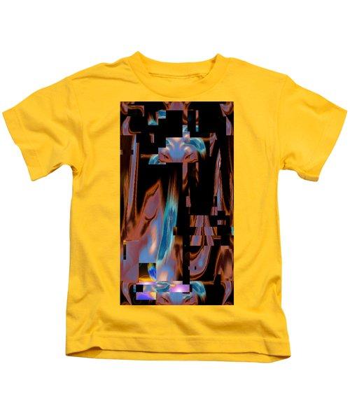 Erotic Composure - Practical Fantasy 2015 Kids T-Shirt