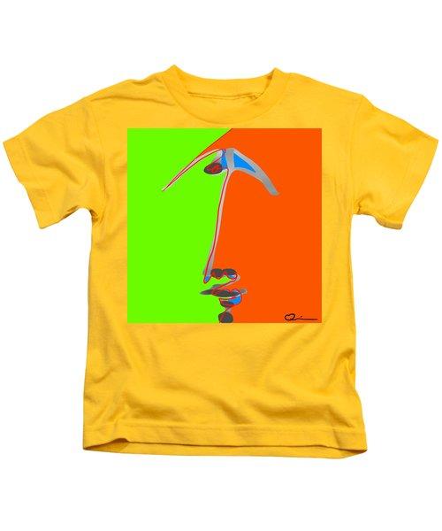 Faces 2 Kids T-Shirt