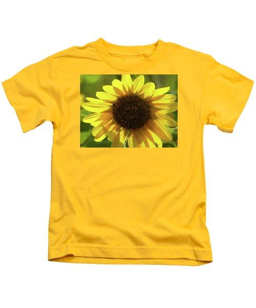 Garden Sunshine Kids T-Shirt