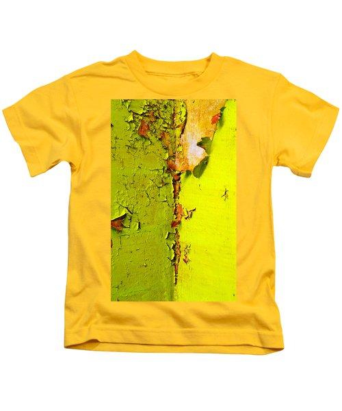 Going Green Kids T-Shirt