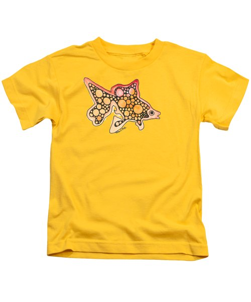 Goldfish Kids T-Shirt