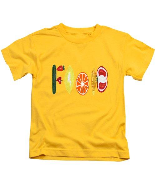 Good Eats Kids T-Shirt