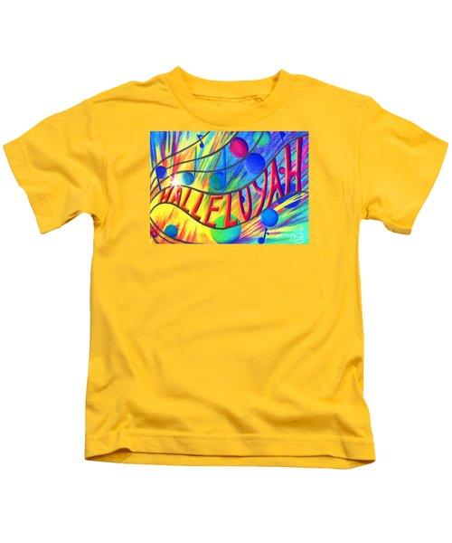 Halleluyah Kids T-Shirt