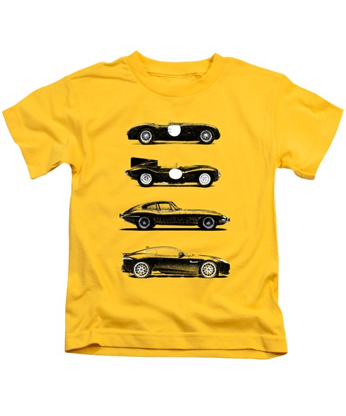 Evolution Of The Cat Kids T-Shirt