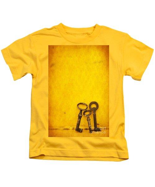 Key Family Kids T-Shirt