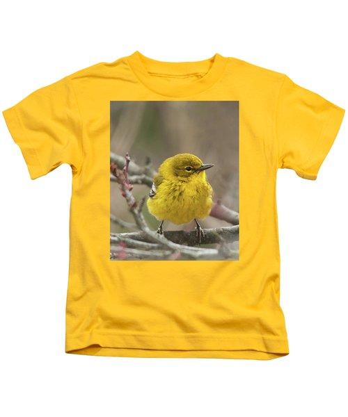 Little Yellow Kids T-Shirt