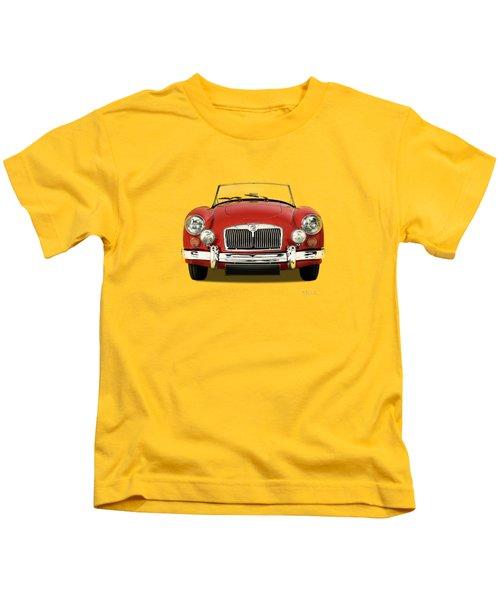Mg Mga 1500 Kids T-Shirt