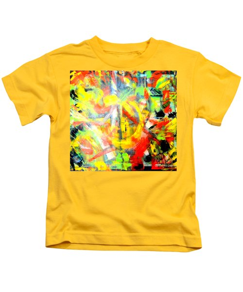 Out Of Order Kids T-Shirt