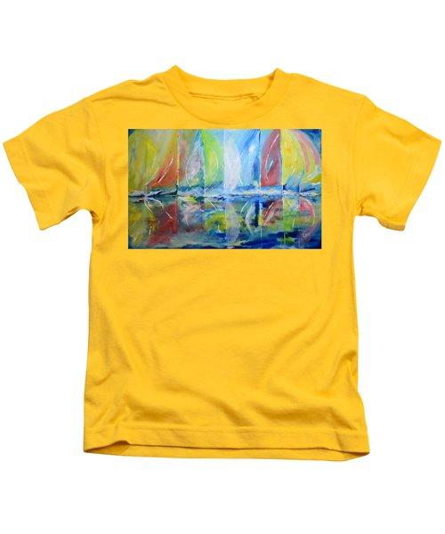 Regatta 1 Kids T-Shirt