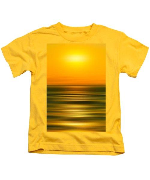 Rising Sun Kids T-Shirt