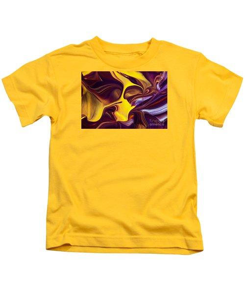 Shout Kids T-Shirt