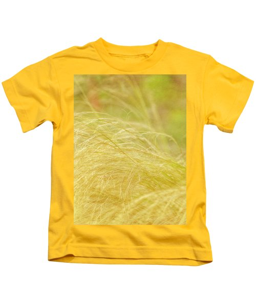 Swaying  Kids T-Shirt