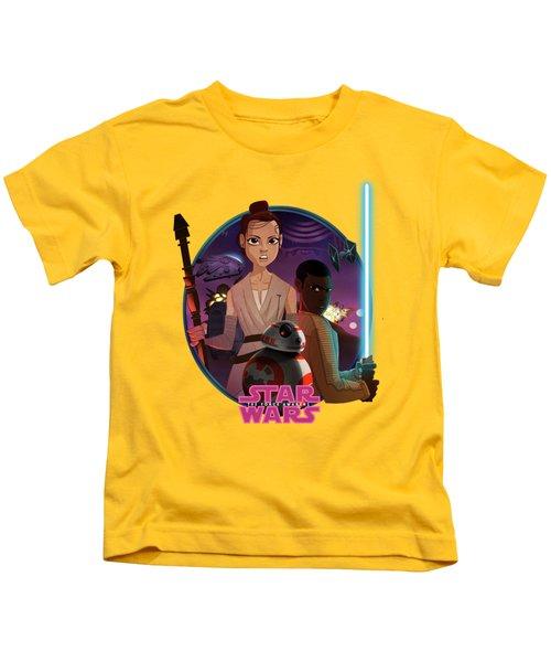 the Awakening Kids T-Shirt