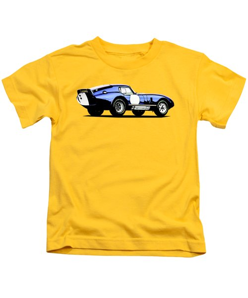 The Daytona Kids T-Shirt
