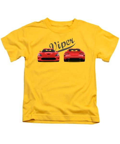 Viper Kids T-Shirt