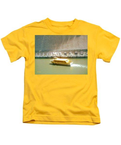 Water Texi Kids T-Shirt