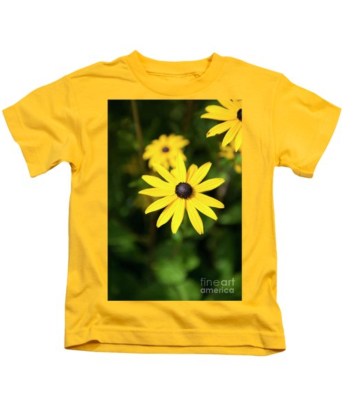 Yellow Kids T-Shirt