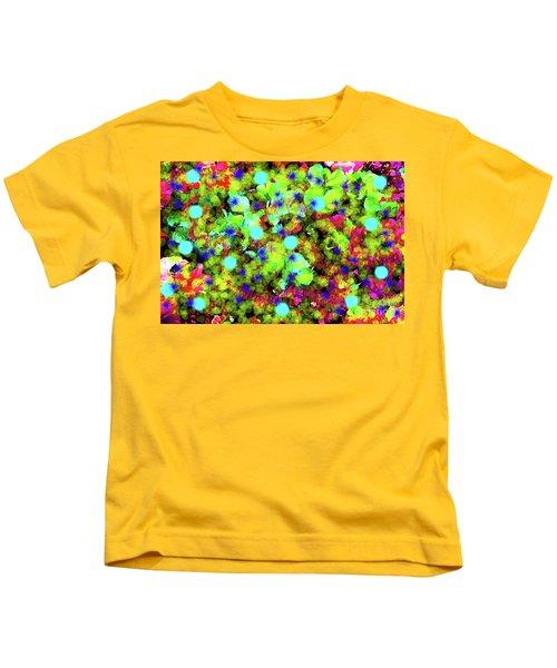 3-14-2009xabcdef Kids T-Shirt