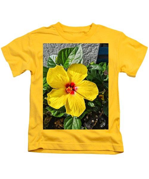 Bloom And Shine Kids T-Shirt