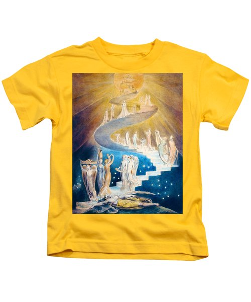 Jacob's Dream - Digital Remastered Edition Kids T-Shirt