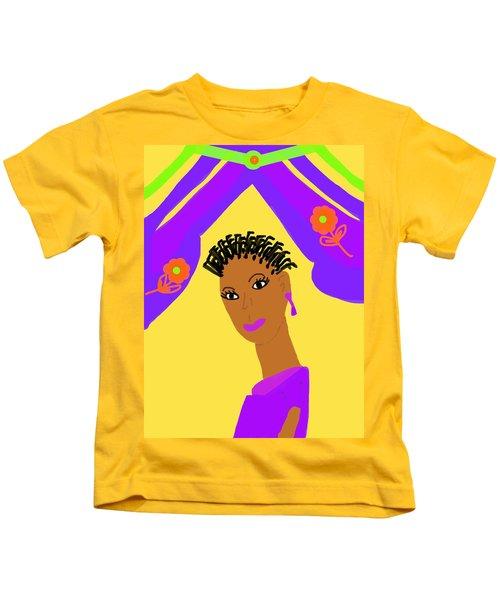 Loving Sister Kids T-Shirt