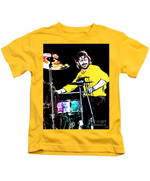 Ringo Starr Collection - 1 Kids T-Shirt