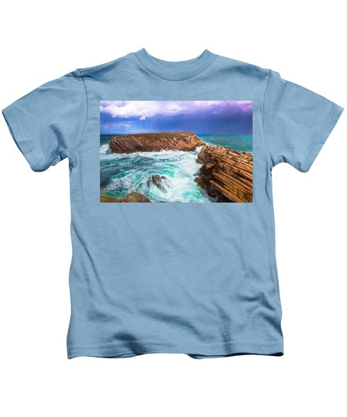 Baleal Kids T-Shirt