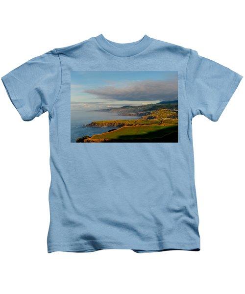 Coast Of Heaven Kids T-Shirt
