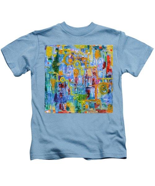 Nonlinear Kids T-Shirt