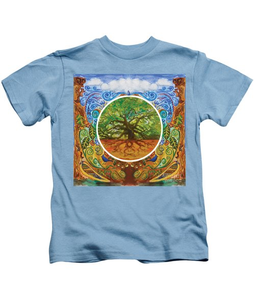 Timeless Kids T-Shirt