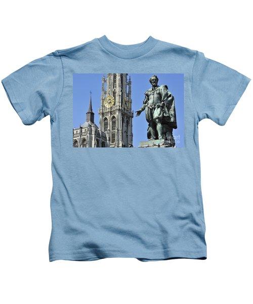 110801p238 Kids T-Shirt