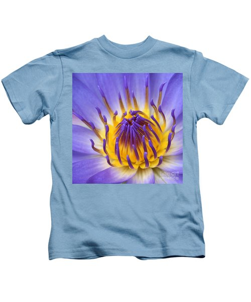 The Lotus Flower Kids T-Shirt