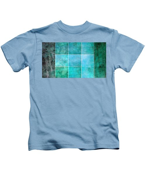 3 By 3 Ocean Kids T-Shirt