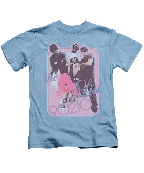 90210 - The A List Kids T-Shirt