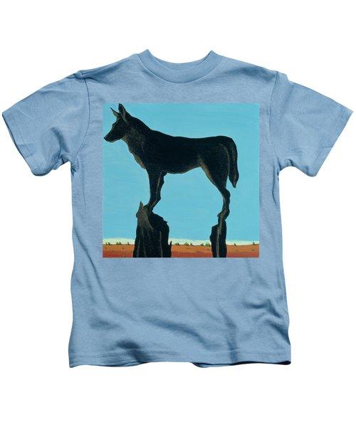 A Chestertown Moment , 1999 Kids T-Shirt