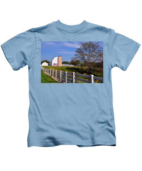 Missouri Americana Kids T-Shirt