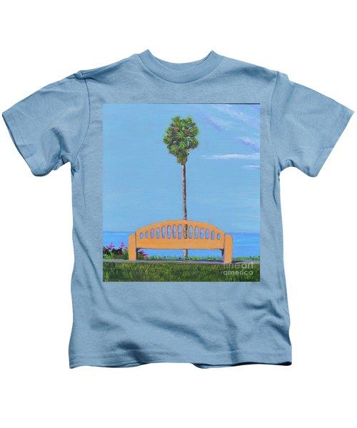 Best Seat In San Clemente Kids T-Shirt