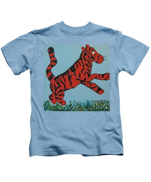 Bounce Kids T-Shirt