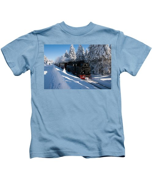 Brockenbahn Kids T-Shirt