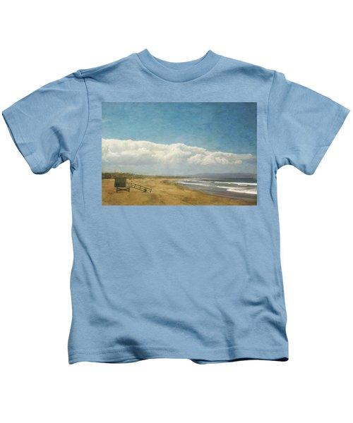 California Dreaming Kids T-Shirt