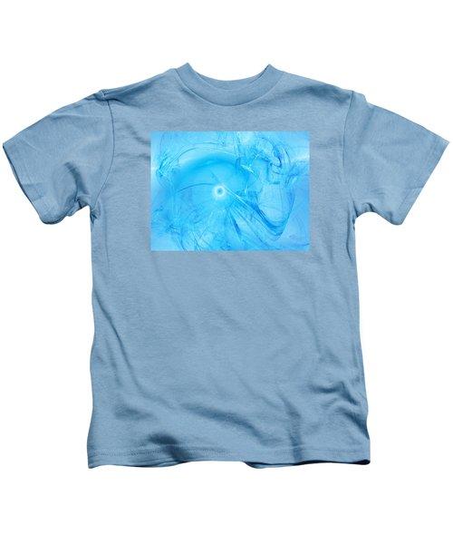 Celestial Intelligencer Kids T-Shirt