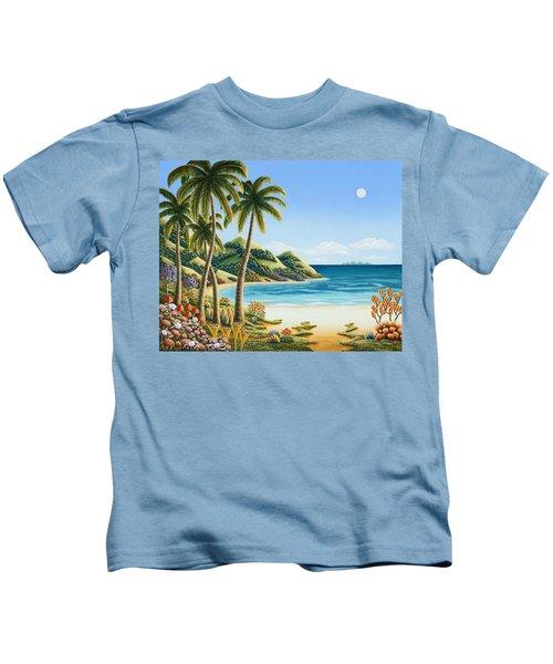 Del Sol 14 Kids T-Shirt