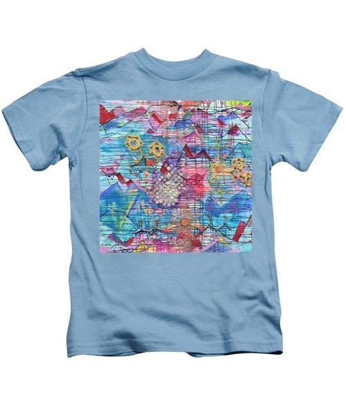 Density Of States Kids T-Shirt